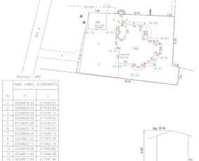 Geodezininkas / Evaldas Pocius / Darbų pavyzdys ID 455055