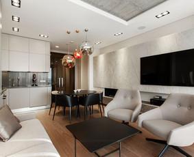 Holistinė erdvė | feng shui + interjero dizainas