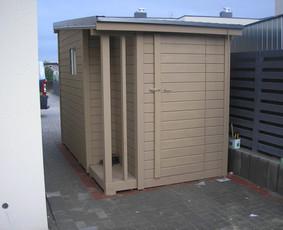 Statybos darbų vykdytojas / Mindaugas Grinkevicius / Darbų pavyzdys ID 457703