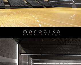 Monoarka   architektai