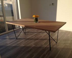 Individualaus dizaino baldų gamyba