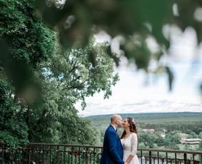 Vestuvių, krikštynų, asmeninių fotosesijų fotografavimas! / Viktorija / Darbų pavyzdys ID 459403