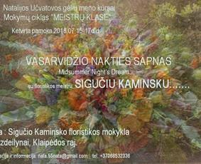Klaipėda, Palanga, Neringa, Kretinga / Sigitas Kaminskas / Darbų pavyzdys ID 461733