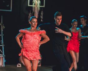 Šokiai, Šokių pamokos, Vestuvinis šokis, Šou, / Show Dance Page / Darbų pavyzdys ID 465139