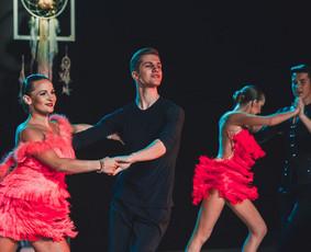 Šokiai, Šokių pamokos, Vestuvinis šokis, Šou, / Show Dance Page / Darbų pavyzdys ID 465141