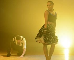 Šokių pamokos, Vestuvinis šokis, Šou, Šokiai renginiuos