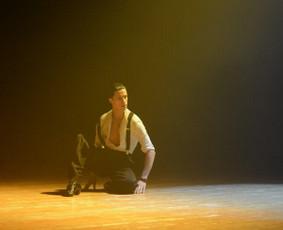 Šokiai, Šokių pamokos, Vestuvinis šokis, Šou, / Show Dance Page / Darbų pavyzdys ID 465177