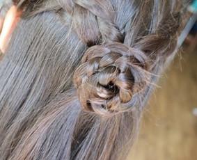 Kirpėjas, meistras, plaukų stilistas / Estetestyle Hairmakeup / Darbų pavyzdys ID 68947