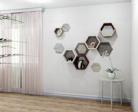 Interjero dizaino paslaugos – nuo konsultacijos iki projekto / Lolita Galdikaitė / Darbų pavyzdys ID 470679