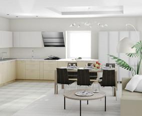 Interjero dizaino paslaugos – nuo konsultacijos iki projekto / Lolita Galdikaitė / Darbų pavyzdys ID 470707