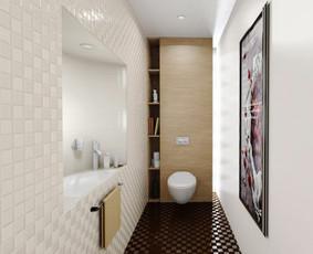 Interjero dizaino paslaugos – nuo konsultacijos iki projekto / Lolita Galdikaitė / Darbų pavyzdys ID 470709