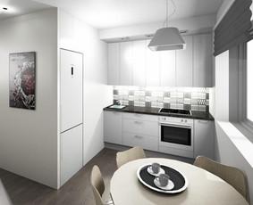 Interjero dizaino paslaugos – nuo konsultacijos iki projekto / Lolita Galdikaitė / Darbų pavyzdys ID 470721