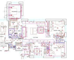 Interjero dizaino paslaugos – nuo konsultacijos iki projekto