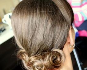Kirpėjas, meistras, plaukų stilistas / Estetestyle Hairmakeup / Darbų pavyzdys ID 69218