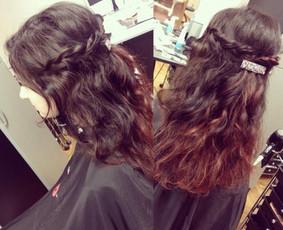 Kirpėjas, meistras, plaukų stilistas / Estetestyle Hairmakeup / Darbų pavyzdys ID 69232