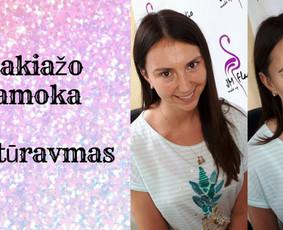 Profesionalus makiažas Kaune