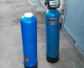 Viskas vandens filtravimui