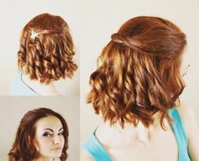Kirpėjas, meistras, plaukų stilistas / Estetestyle Hairmakeup / Darbų pavyzdys ID 69399