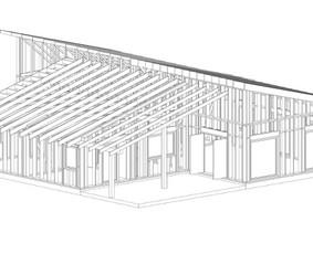 Architektas - konstruktorius Vilniuje / Juras Kuzmickis / Darbų pavyzdys ID 472601