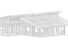 Architektas - konstruktorius Vilniuje / Juras Kuzmickis / Darbų pavyzdys ID 472603