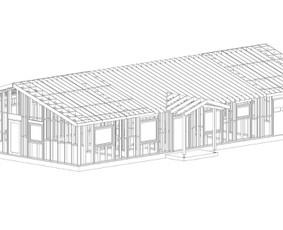 Architektas - konstruktorius Vilniuje / Juras Kuzmickis / Darbų pavyzdys ID 472611