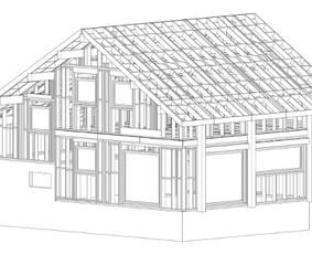 Architektas - konstruktorius Vilniuje / Juras Kuzmickis / Darbų pavyzdys ID 472623