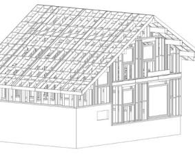 Architektas - konstruktorius Vilniuje / Juras Kuzmickis / Darbų pavyzdys ID 472625
