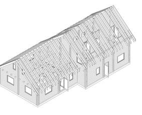 Architektas - konstruktorius Vilniuje / Juras Kuzmickis / Darbų pavyzdys ID 472639