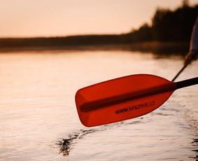 Palūšės valtinė - baidarių, kanojų, valčių nuoma
