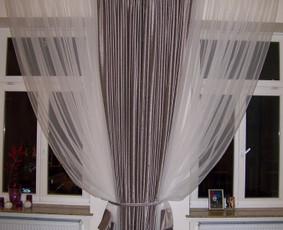 Namų tėkstilės dėkoravimas ir siuvimas / Gita Masiulienė / Darbų pavyzdys ID 477299