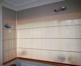 Namų tėkstilės dėkoravimas ir siuvimas / Gita Masiulienė / Darbų pavyzdys ID 477317