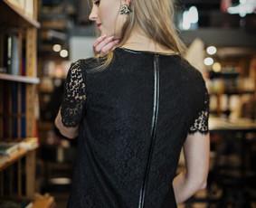 Konstravimas, išklotinės, pavyzdžių ir individualus siuvimas