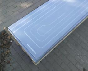 Gipso kartono montavimas Klaipėdoje / Egidijus Razmas / Darbų pavyzdys ID 479239