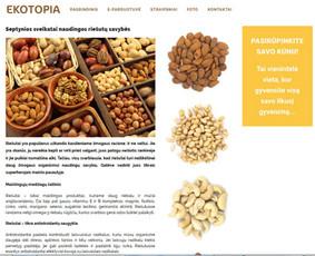 Straipsnių, tekstų svetainėms, reklamai rašymas / Monika Žiūkaitė / Darbų pavyzdys ID 482041
