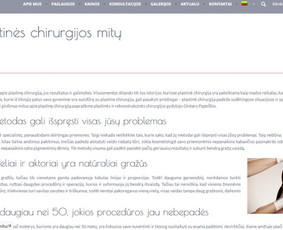 Straipsnių, tekstų svetainėms, reklamai rašymas / Monika Žiūkaitė / Darbų pavyzdys ID 482043