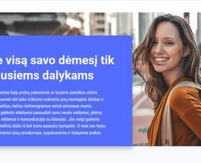 Straipsnių, tekstų svetainėms, reklamai rašymas / Monika Žiūkaitė / Darbų pavyzdys ID 482047