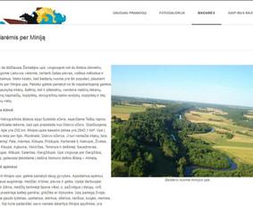Straipsnių, tekstų svetainėms, reklamai rašymas / Monika Žiūkaitė / Darbų pavyzdys ID 482053