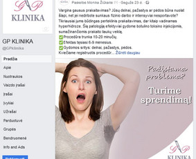 Straipsnių, tekstų svetainėms, reklamai rašymas / Monika Žiūkaitė / Darbų pavyzdys ID 482059