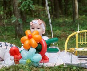 Vestuvių, Krikštynų ir asmeninių fotosesijų  fotografija