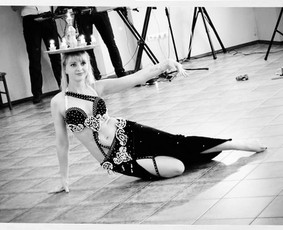 Rytietiškų pilvo šokių šou grupė / Dėl pasirodymo / Darbų pavyzdys ID 487833