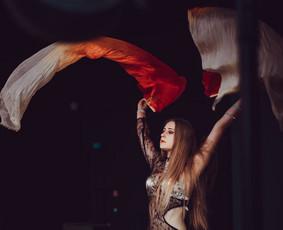 Rytietiškų pilvo šokių šou grupė / Dėl pasirodymo / Darbų pavyzdys ID 487841