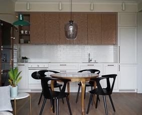 Interjero dizainerė - Habitas - interjero dizainas studija