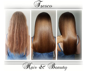 Fresco Hair & Beauty grožio studija
