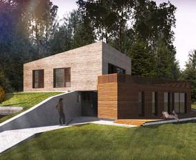 Architektų, interjero dizainerių biuras Vilniuje