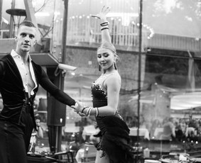 Šokiai, Šokių pamokos, Vestuvinis šokis, Šou, / Show Dance Page / Darbų pavyzdys ID 488857