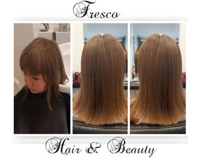 Fresco Hair & Beauty grožio studija