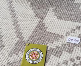 Lino staltiesė 150×280cm.