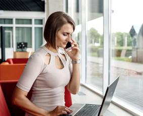 Virtuali asistentė Milda / Milda Auglytė / Darbų pavyzdys ID 490977
