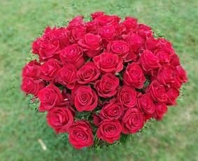 Gėlių pristatymas Visoje Lietuvoje / Gėlių Fėja / Darbų pavyzdys ID 496165