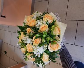 Gėlių pristatymas Visoje Lietuvoje / Gėlių Fėja / Darbų pavyzdys ID 496167
